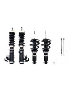 BC Racing 2014+ Chevrolet SS BC Racing Coilovers - BR Type