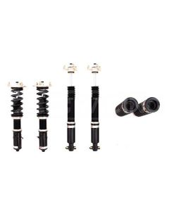 BC Racing 13-17 IS250/300 AWD BC Coilovers - BR Type
