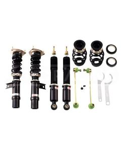 BC Racing 07-14 Audi TT BC Racing Coilovers BR Type - (AWD/FWD)