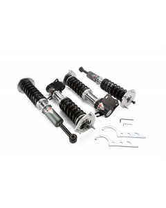 Silvers NEOMAX Coilover Kit Honda Civic 5 (Eg) Usdm (Rear Fork) 1992-1995