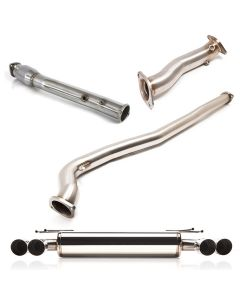 COBB Tuning TurbobackStainless Steel  Exhaust