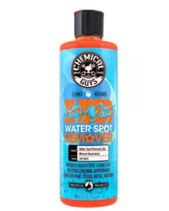 Chemical Guys Heavy Duty Water Spot Remover - Universal