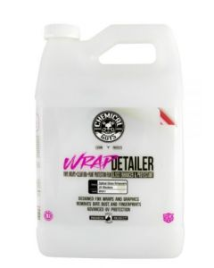 Chemical Guys Wrap Detailer Gloss Enhancer and Protectant (64 Oz)
