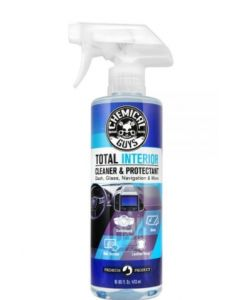 Chemical Guys Total Interior Cleaner And Protectant (16 Fl. Oz.)