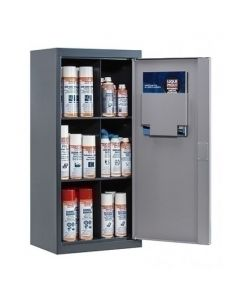 LIQUI MOLY Chemical Cabinet For Workshop Products