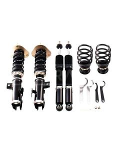 BC Racing 2011-2016 Scion TC BC Racing Coilovers - BR Type