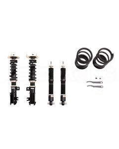 BC Racing 01-09 Volvo S60 P24 BC Racing Coilovers - BR Type