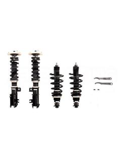 BC Racing 01-07 Volvo S60 / S70 , V70R AWD P2 BC Racing Coilovers - BR Type