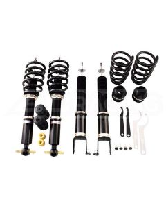 BC Racing 08-13 Cadillac CTS / CTS-V BC Racing Coilovers - BR Type