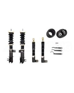 BC Racing 10+ Fiat 500 BC Racing Coilovers - BR Type