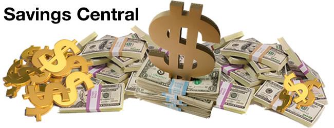 Saving Central