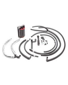 COBB Tuning Air Oil Separator Black/Red