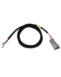 AEM CD-7/CD-7L Power Cable for Non-AEMnet Equipped Devices