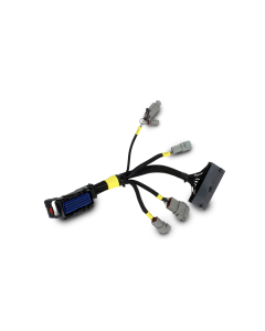 AEM Infinity -Plug and Play Harness for Mitsubishi EVO9 (for use with 30-7108, 30-7106)