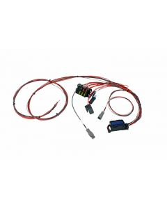 AEM Infinity-6/8h Mini-Harness Plug & Pin Kit