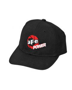 aFe Power Marketing Apparel PRM Hat aFe 2010 Black: 7-1/4 to 7-5/8
