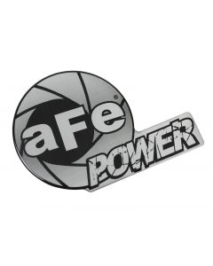 aFe Power Marketing Promotional PRM Badge aFe Power Urocal (Large): 3.2713 x 5