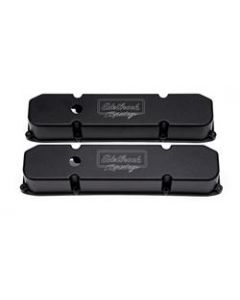 Edelbrock 41783 Victor Series Valve Covers
