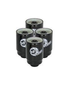 aFe ProGuard D2 Fluid Filters Fuel F/F FUEL GM Diesel Trucks 01-16 V8- 6.2L 6.5L (td)