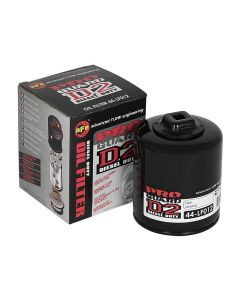 aFe ProGuard D2 Fluid Filters Oil F/F OIL GM Trucks 07-11 V8-4.8L/5.3L/6.0L/6.2L