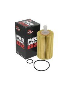 aFe ProGuard D2 Fluid Filters Fuel F/F Oil; Toyota Tundra 07-12 V8-5.7L