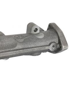 aFe BladeRunner Ported Ductile Iron Exhaust Manifold 08-10 Ford Diesel Trucks V8 6.4L (td)