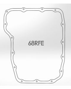 aFe Power Cover Trans Pan Machined COV Trans Pan Dodge Diesel Trucks 07.5-11 L6-6.7L (td) Machined