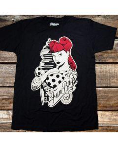 Air Lift XL Bag'D Betty T-Shirt