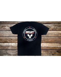 Air Lift X-Large Crossed-Strut T-Shirt