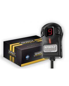 aFe Power Sprint Booster Power Converter 16-19 Nissan Titan/Titan XD V8-5.0L (td)/5.6L