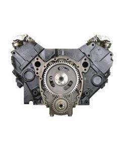 ATK Marine Engine DM96R ATK Marine Rebuilt Long Block Engines