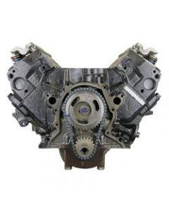 ATK Marine Engine DMA1R ATK Marine Rebuilt Long Block Engines
