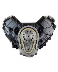 ATK High Performance Engines HP95 ATK High Performance GM 502 515 HP Stage 1 Long Block Crate Engines
