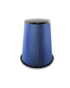 aFe ProHDuty Air Filters OER PG7 A/F HD PG7 70-70002 W/ RIGHT ANGLE HOUSING