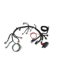 AEM Infinity Core Harness - GM DBW Pedal Adapter (GM # 10379038)