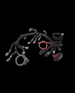 AEM Infinity-6/8h Universal Core Wiring Harness - Core (Use w/ 30-7106/7108)