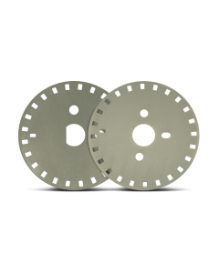 CAS Trigger Disk 54mm OD. NISSAN: Pulsar GTiR