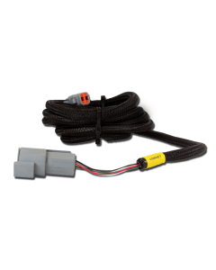 AEM AEMnet Extension Cable w/ DTM-Style Connectors - 2ft