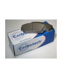 CARBOTECH AX6 REAR BRAKE PADS