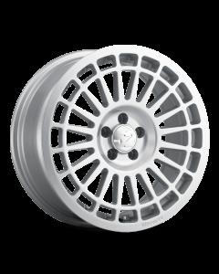 fifteen52 Integrale 18x8.5 5x112 45mm ET 66.56mm Center Bore Speed Silver Wheel