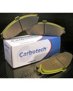 Carbotech XP8 Brake Pads - Track & HPDE