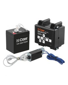 Curt Soft-Trac 1 Breakaway Kit