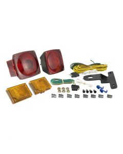 Curt Trailer Light Kit