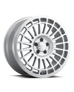 fifteen52 Integrale 17x7.5 4x100 30mm ET 73.1mm Center Bore Speed Silver Wheel