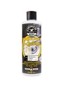 Chemical Guys Headlight Restorer & Protectant - 16oz (P6)