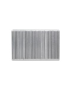 Vibrant Vertical Flow Intercooler 22in. W x 14in. H x 4.5in. Thick