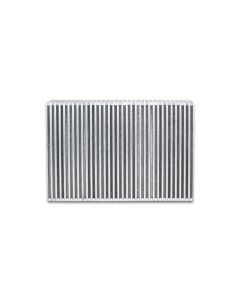 Vibrant Vertical Flow Intercooler Core 12in. W x 8in. H x 3.5in. Thick