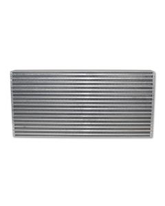 Vibrant Air-to-Air Intercooler Core Only (core size: 25in W x 12in H x 3.5in thick)