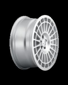 fifteen52 Integrale 17x7.5 5x114.3 42mm ET 73.1mm Center Bore Speed Silver Wheel