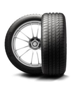 Michelin Primacy MXM4 255/40R17 94HPRIMXM4MOGRNX CPJ